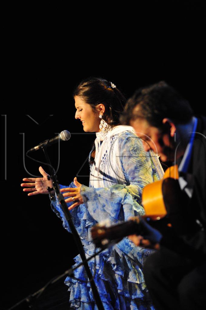 Fotografía flamenca III