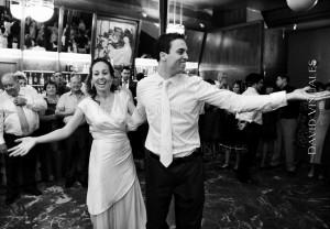 El día de mi boda…
