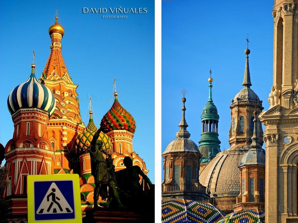 ¿Moskowa o Zaragoza?
