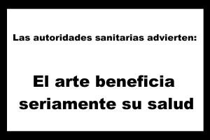 Arte y salud