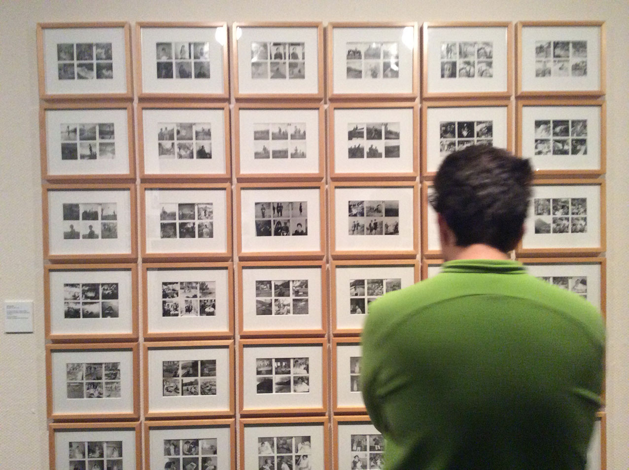 """Entrevista sobre fotografía terapéutica en """"La Terapia del Arte"""""""