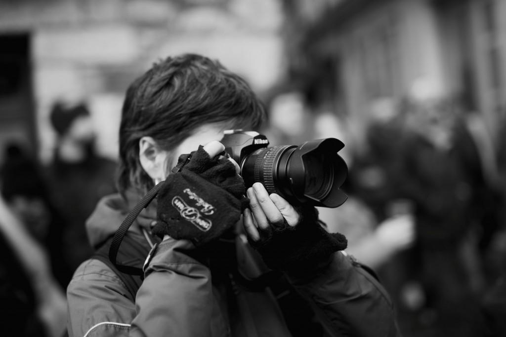 """Guía rápida de fotografía """"Huesca la Magia en Fotos"""""""