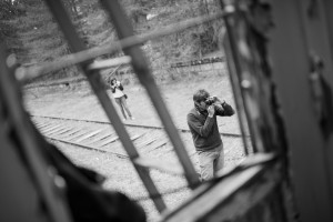 Curso de fotografía en Canfranc