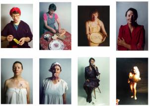 Cita en exclusiva con Jo Spence, en el curso de fotografía terapéutica y participativa
